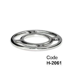 Bell Lock Plate