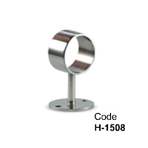 STAINLESS STEEL casted handrail