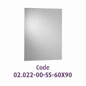 Stainless Steel Metal Mirror