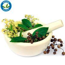 Natural Henna Attar Essential Oil