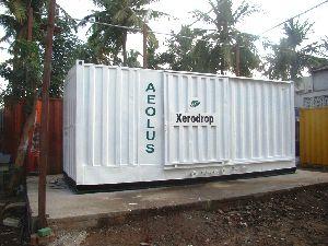 Cooling Tower Water Treatment - Xerodrop Aop