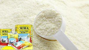 Nura Instant Full Cream Milk Powder