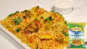 Nura Premium Basmati Rice