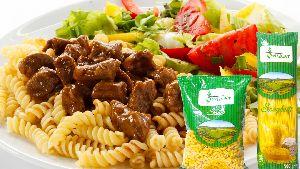 Omaar Elbow Pasta and Spaghetti