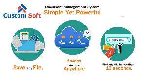 Insurance Document Management System