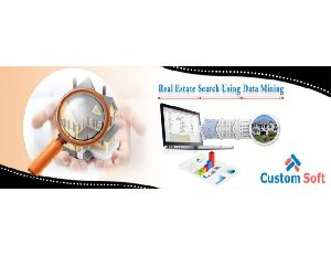 Real Estate Data Mining Software By Customsoft