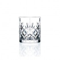 Melodia Tumblers Crystal Glasses