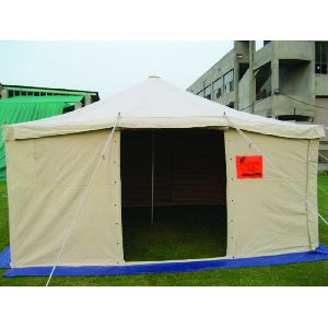 Cotton Canvas Deluxe Tent Cct524