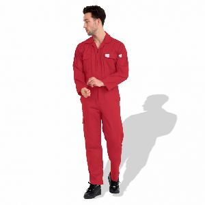 Coverall Flame Retardant F1022