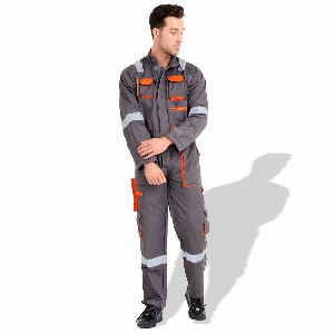 European Style Coverall / Overall