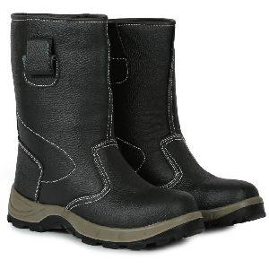 Power Welder Boots