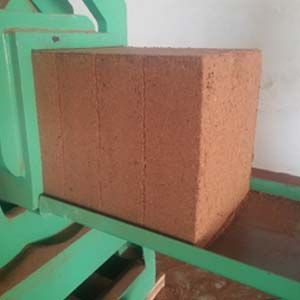 Coconut Coir Block