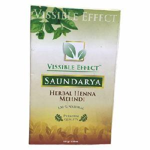 Herbal Henna Mehndi