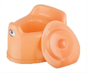 Baby Potty With Lid
