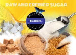 Brazilian Refined Cane Sugar