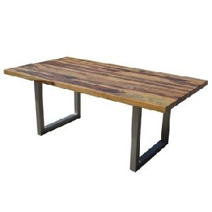 Sheesham Solid Wood Dining Table