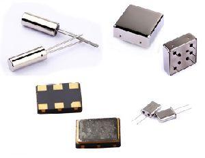 Crystal Oscillators - Tcxo, Vc-tcxo, Vcxo, Ocxo