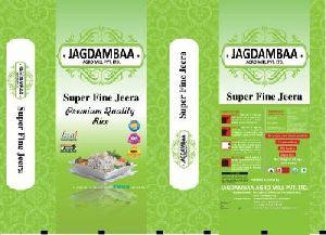 Jagdambaa Katarni Boiled Rice