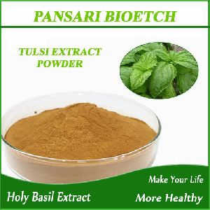 Holy Basil Tulsi Extract