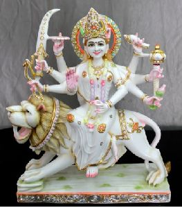 62e2c7f825c Durga Maa Statues in Gujarat - Manufacturers and Suppliers India