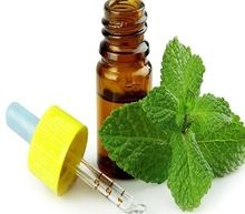 Peppermint Aromatic Essential Oil