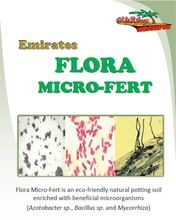 Flora Micro Fert Fertilizer