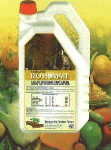 Humic Acid Fertilizedr Fertilizer
