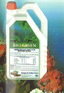 Liquid Bio Organic Fertilizer