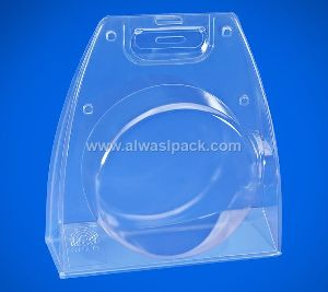 Blister Packaging And Clear Boxes
