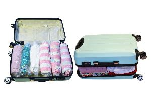 Hand Roll Storage Bags