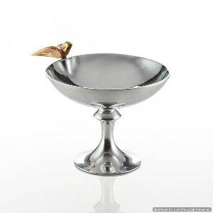 Bird Design Bowl Stand