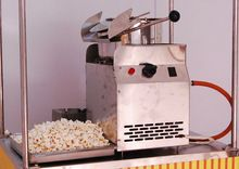 Battery Operated Popcorn Machine