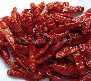 Wonder Stemless Dry Red Chilli