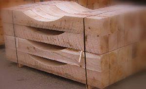 Wooden Saddles
