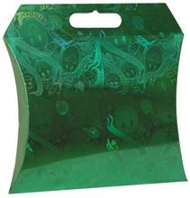 Laser Paper Board Gift Carry Bags