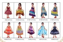 Children Girls Dress