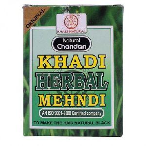 Herbal Black Mehndi