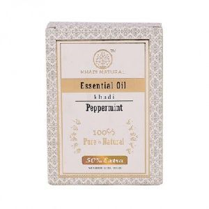 Herbal Peppermint Essential Oil