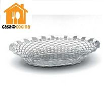 Stainless Steel Collapsible Basket