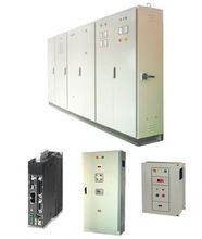 Automation Panels And Cabinets