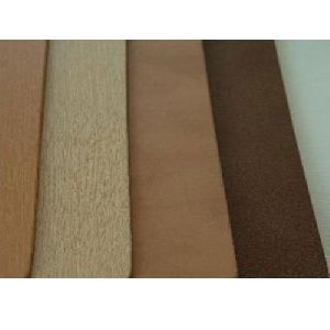 Plain Leather Insole Board