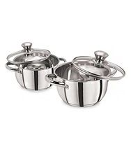 Stainless Steel Royal Casserole