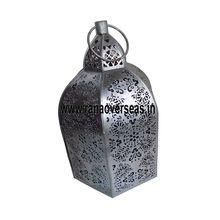 Iron Metal Tea Light Candle Holders
