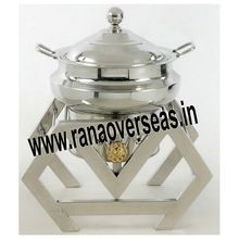 Modern Stainless Steel Chafing Dish