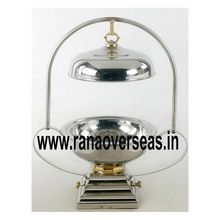Stainless Steel Oval Chafing Dish