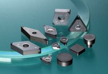 Cubic Boron Nitride - Manufacturers, Suppliers & Exporters