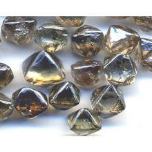 Extraordinary Rough Diamond