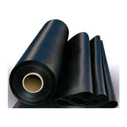 Plastic Geomembrane Sheet