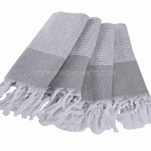 Compressed Cotton Hand Towels