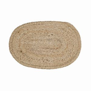 Oval Jute Placemats